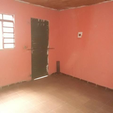 Lote com 2 casas simples na 615 Samambaia Norte R$ 90.000,00 - Foto 2