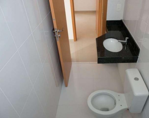 Área privativa à venda, 3 quartos, 2 vagas, barroca - belo horizonte/mg - Foto 11