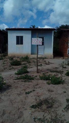 Casa em Alagoinhas