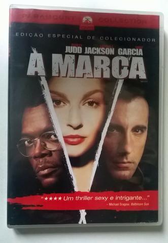DVD originais - A Marca - veja o catalogo e preços - CDs 43c72ec812472