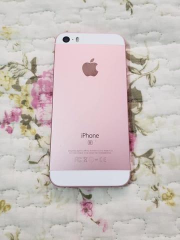 IPhone se rose 16gb