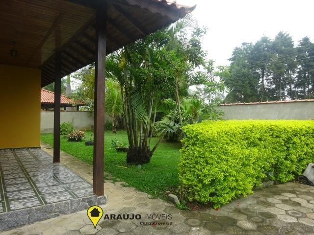 Casa no Jardim Martinelli em Penedo/RJ ( 1.178 m2) - Foto 18
