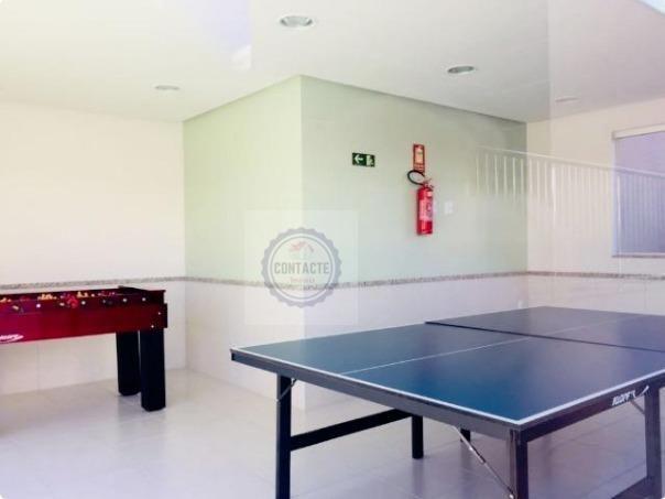 Apartamentos de 2 e 3 quartos - Goiânia - Foto 8