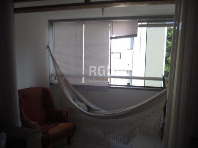 Apartamento à venda com 3 dormitórios em Vila ipiranga, Porto alegre cod:4989 - Foto 7