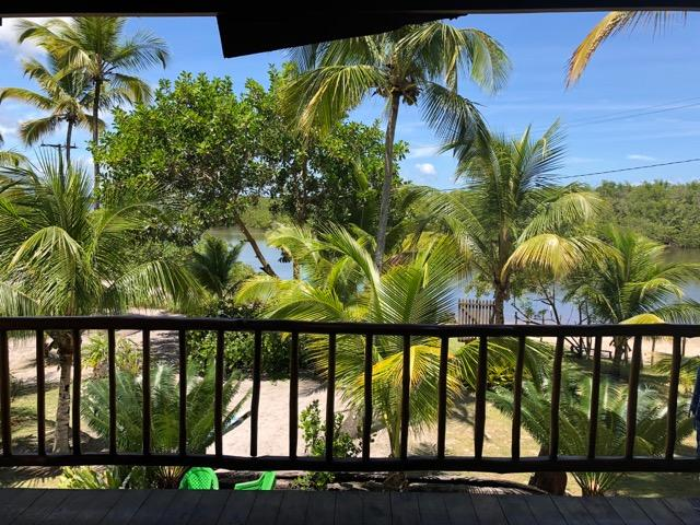 Casa paradisíaca - Baia de Camamu - Ilha do Contrato - Foto 14
