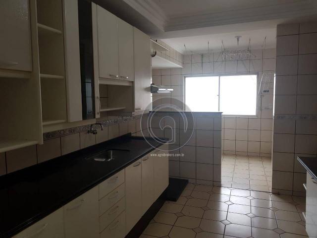Apartamento 238,638m², locação edifício ravena - Foto 6