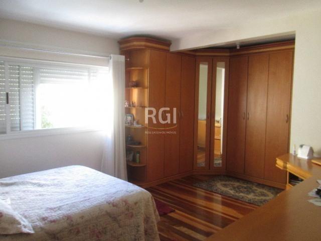 Apartamento à venda com 3 dormitórios em Vila ipiranga, Porto alegre cod:4989 - Foto 9