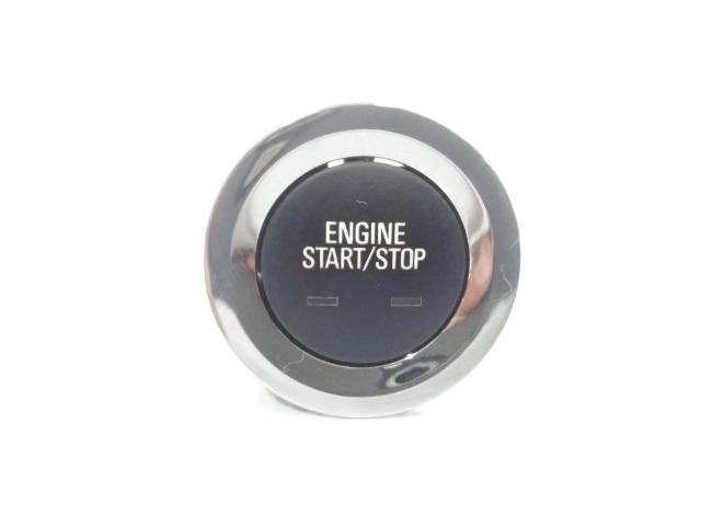 Botão Start Stop Engine Chevrolet Tracker 2017 2018 Garantia - Foto 3