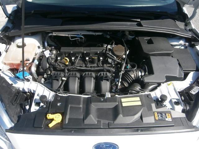 Ford Focus hatch 2.0 titanium automático flex - Foto 10