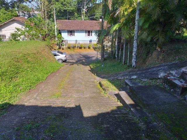Terreno em local alto no Nova Brasilia - Foto 3