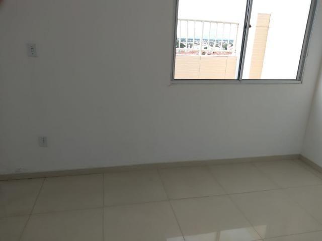 Alugo apartamento na Fraga Maia - Foto 11