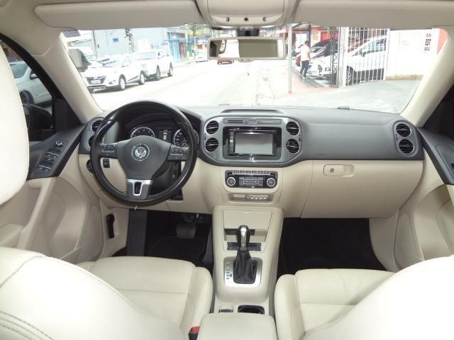 Vw - Volkswagen Tiguan - Foto 4