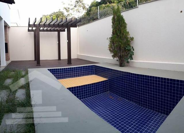 LF - Casa duplex em condomínio no Araçagy / Fino acabamento / 3 suítes - Foto 2