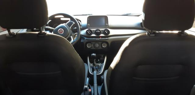 Fiat Argo - Foto 6