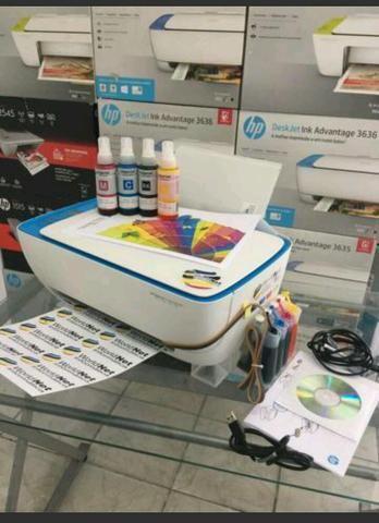 Melhor instalação de Bulk Ink você só encontra aqui!!!! - Foto 2
