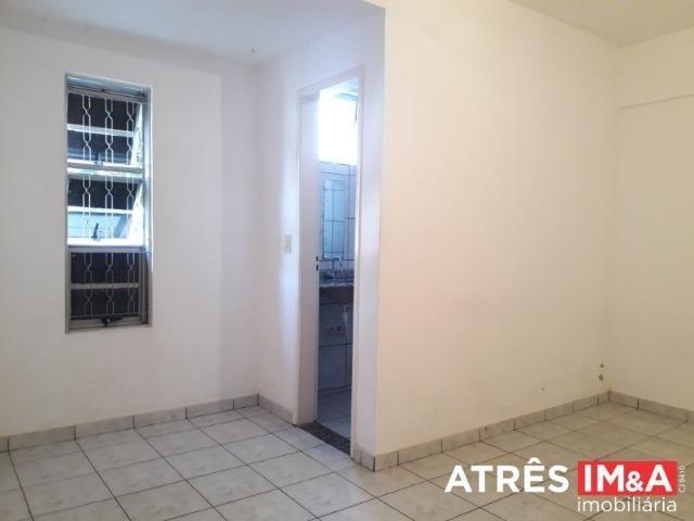 Aluguel - Apartamento 1 Quarto - Setor Leste Universitário - Goiânia-GO - Foto 5
