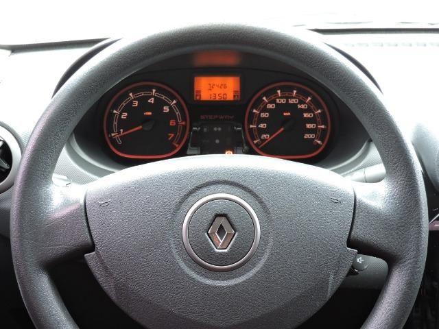 Renault Sandero Stepway 1.6 mec. completo + Media Nav prata - Foto 6