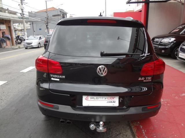 Vw - Volkswagen Tiguan - Foto 8