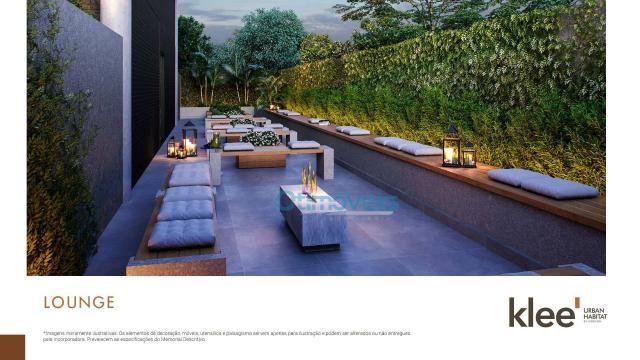 Apartamento com 3 dormitórios à venda, 73 m² por R$ 539.000 - Ecoville - Curitiba/PR - Foto 7