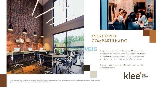 Apartamento com 3 dormitórios à venda, 73 m² por R$ 539.000 - Ecoville - Curitiba/PR - Foto 13