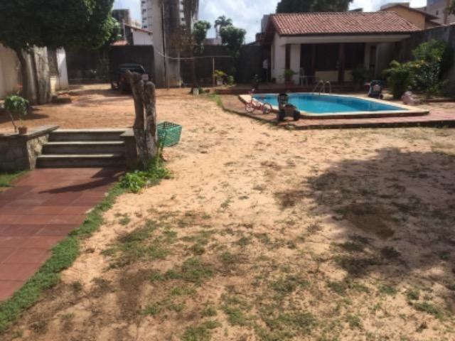 Mansão no Papicu piscina - Foto 14
