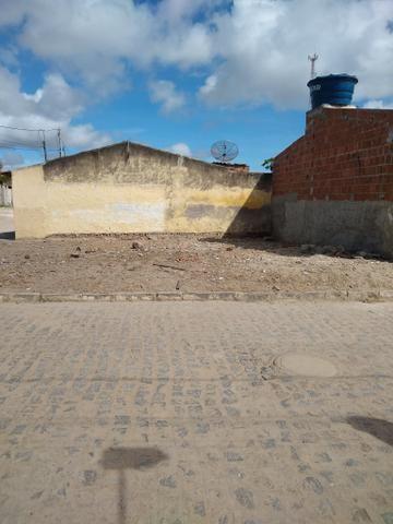 Vende-se ou troca,terreno em encruzilhada de bezerros ( ou encruzilhada de São João) - Foto 3