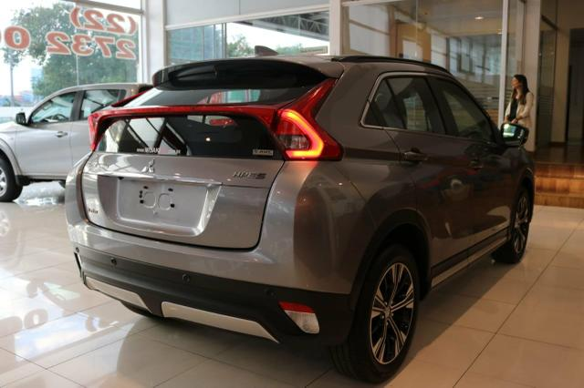 Eclipse Cross HPES-AWD - Foto 6