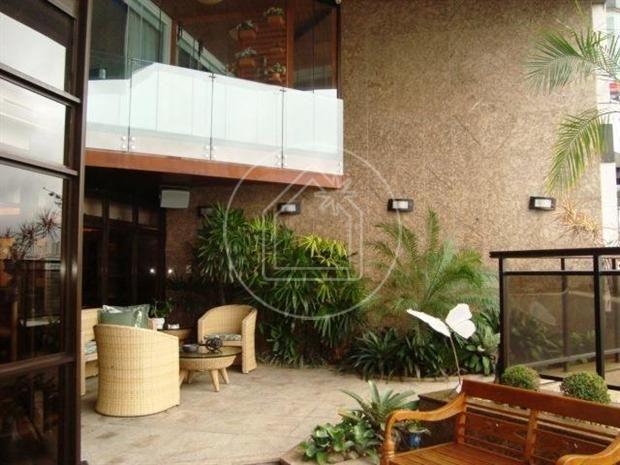 Apartamento à venda com 5 dormitórios em Icaraí, Niterói cod:862672