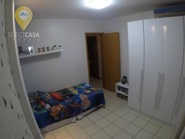 Excelente apartamento 3 quartos em colina de laranjeiras itaúna aldeia parque - Foto 11