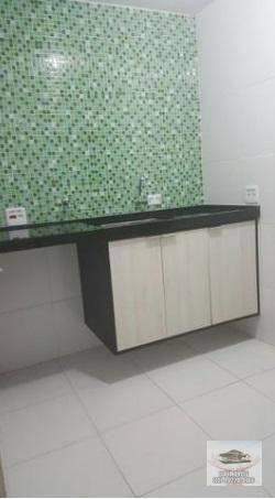 Lindo apartamento duplex 102m² à venda r$ 285.000,00, com jacuzzi, 2 quartos - jardim amér - Foto 7