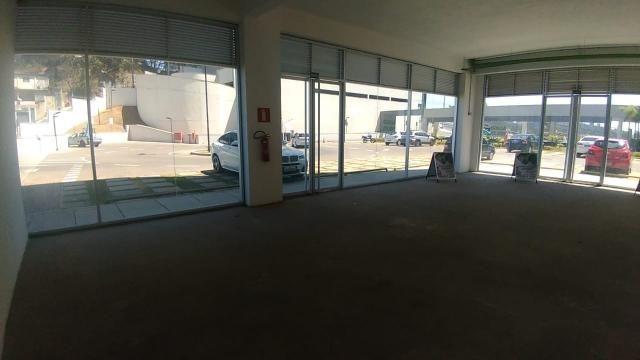 Loja comercial para alugar em Caiçaras, Belo horizonte cod:V972 - Foto 4