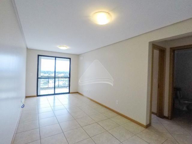 Apartamento para alugar com 1 dormitórios em Centro, Passo fundo cod:4231 - Foto 3