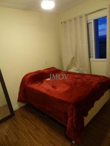 Apartamento com 2 dormitórios à venda, 63 m² por r$ 320.000 - vila industrial - Foto 12