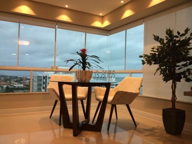 Apartamento à venda com 3 dormitórios em Zona nova, Capão da canoa cod:3D131 - Foto 4