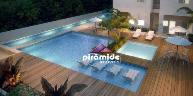 Apartamento à venda, 78 m² por r$ 616.000,00 - jardim aquarius - são josé dos campos/sp - Foto 8