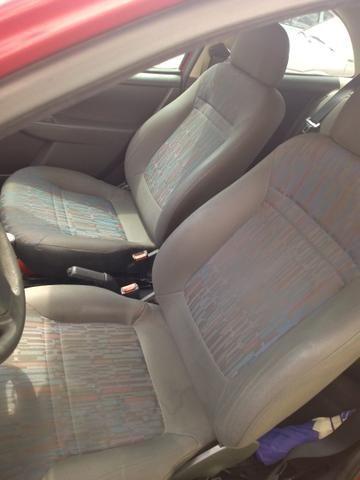 Celta GM Chevrolet vermelho - abaixo tabela - Foto 2