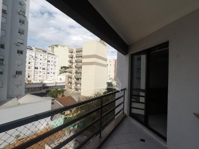 Apartamento para alugar com 1 dormitórios em Centro, Passo fundo cod:11046 - Foto 5