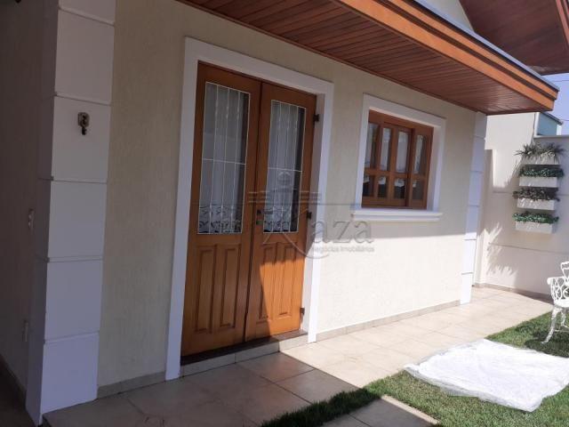 Casa à venda com 3 dormitórios em Jardim satelite, Sao jose dos campos cod:V31435SA