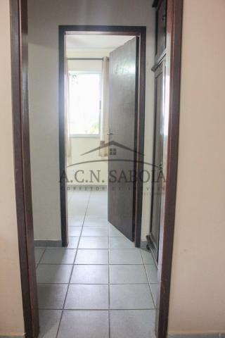 Apartamento à venda com 1 dormitórios em Praia do perequê açu, Ubatuba cod:AP00473 - Foto 8