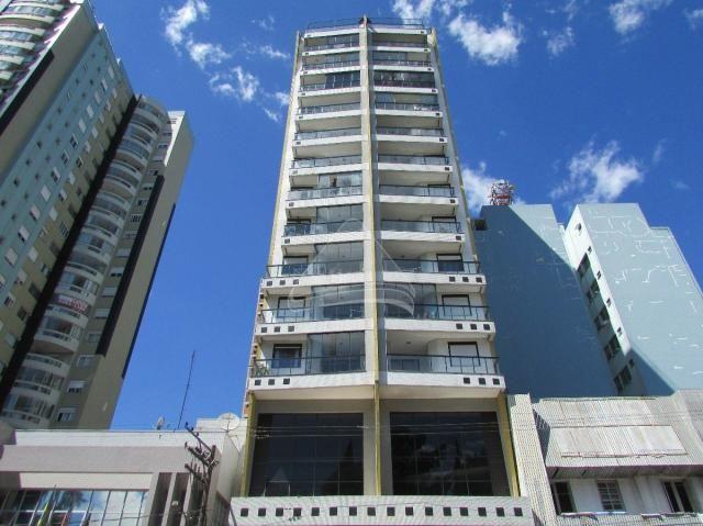 Apartamento para alugar com 1 dormitórios em Centro, Passo fundo cod:4231