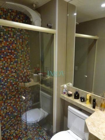 Apartamento com 2 dormitórios à venda, 63 m² por r$ 320.000 - vila industrial - Foto 16