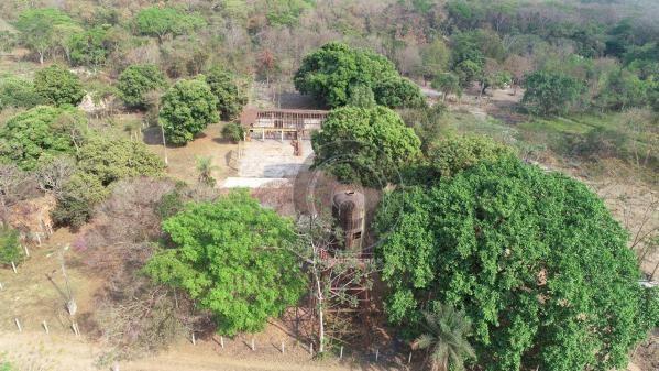 Chácara 13 km de cuiabá beira do rio coxipó - Foto 11