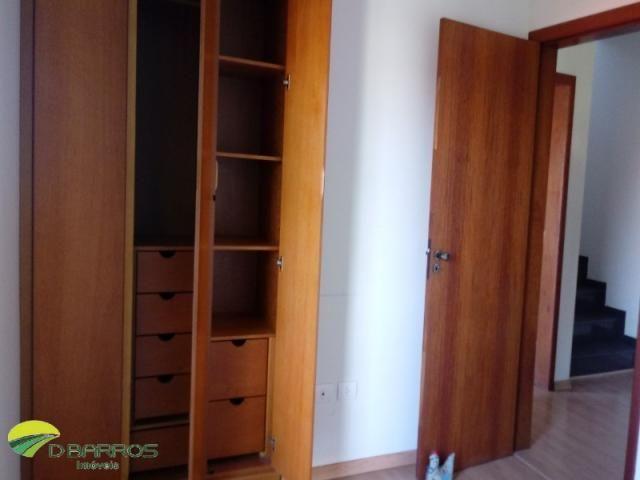 Campos do conde i - tremembé - 3 dorms - 1 suite - closet - 3 salas - 3 banheiros - 4 vaga - Foto 18
