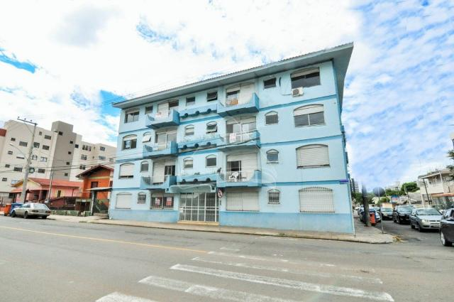 Apartamento para alugar com 1 dormitórios em Centro, Passo fundo cod:13461