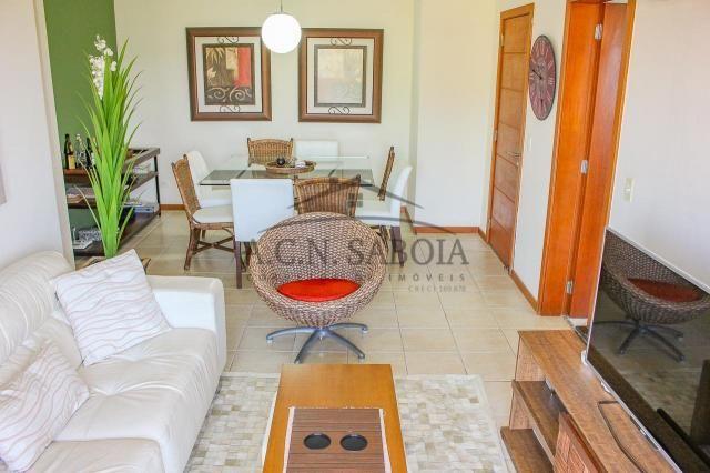 Apartamento à venda com 3 dormitórios em Praia das toninhas, Ubatuba cod:AP00457 - Foto 8