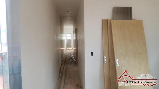 Casa nova veraneio ijal jacareí sp aceita carro, estua parcelar direto - Foto 6