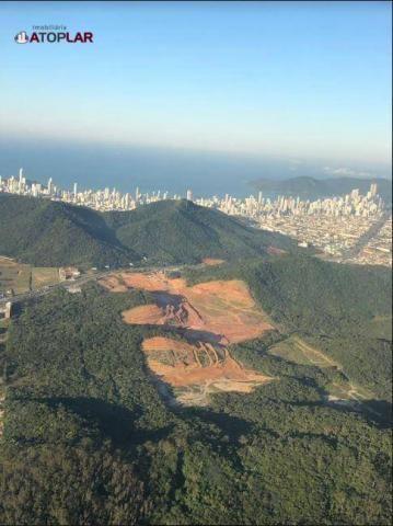 Terreno à venda, 465 m² por r$ 579.461 - várzea do ranchinho - camboriú/sc - Foto 6
