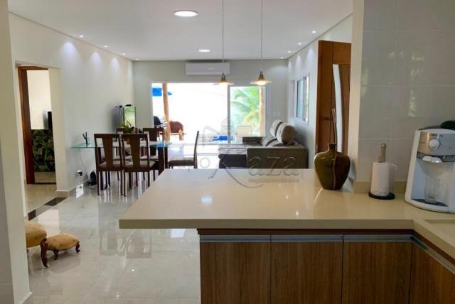 Casa à venda com 4 dormitórios em Almada, Ubatuba cod:V31479AP - Foto 8