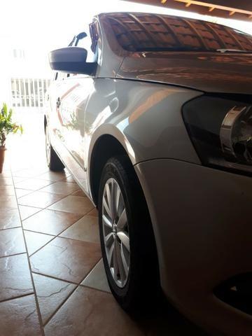 VW Novo Voyage 1.6 City 8V Flex 4P Manual (Único dono) - Foto 8