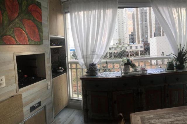 Apartamento à venda com 3 dormitórios cod:V31464SA - Foto 2
